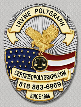 polygraph test in Irvine California