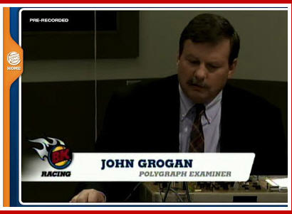 Los Angeles Polygraph John Grogan